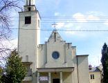 Kościół Salezjański pw. św. Jana Bosco w Sokołowie Podlaskim
