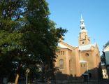 Kościół św. Apostołów Piotra i Pawła w Tarnowskich Górach