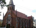 Kościół Starokatolicki Mariawitów w Mińsku Mazowieckim