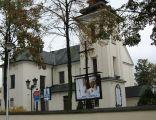 Kościół św. Anny w Grodzisku Mazowieckim
