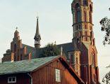 Kościół św. Anny w Kołaczycach