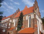 Kościół św. Anny w Radzyniu Chełmińskim