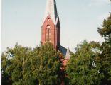 Kościół św. Antoniego Padewskiego w Gądkowicach