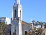 Kościół św. Barbary w Sosnowcu
