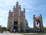 Kościół św. Barłomieja w Brzózie