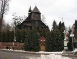 Kościół św. Elżbiety Węgierskiej w Kluczu