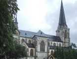 Kościół św. Franciszka z Asyżu w Borkach Wielkich