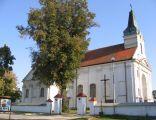 Kościół Św. Idziego w Wyszkowie