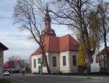 Kościół św. Jacka w Stepnicy