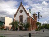Kościół św. Jakuba w Raciborzu