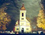 Kościół św. Jakuba w Simoradzu