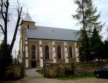 Kościół św. Jana Ewangelisty w Białej Nyskiej
