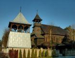 Kościół św. Józefa w Jedlni-Letnisku