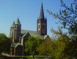 Kościół św. Karola Boromeusza z 1913 we Wrocławiu