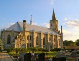 Kościół św. Katarzyny Aleksandryjskiej w Dytmarowie