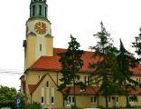 Kościół św. Katarzyny Aleksandryjskiej w Dobrzeniu Wielkim