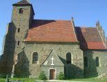 Kościół św. Michała, Nielubia