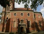 Kościół św. Michała w Czaczu