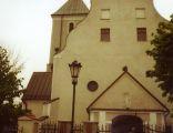 Kościół św. Michała w Polkowicach