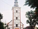 Kościół św. Stanisława BP w Jelczu-Laskowicach