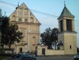 Kościół św. Szczepana i Anny w Raszynie