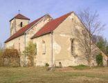 Kościół św. Urszuli w Udaninie
