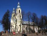 Kościół św. Wawrzyńca w Borownie
