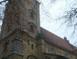 Kościół św. Wawrzyńca w Koźminie Wielkopolskim