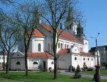 Kościół św. Wawrzyńca w Nakle nad Notecią