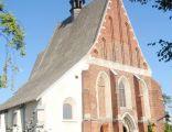 Kościół św. Władysława w Szydłowie