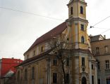 Kościół Świętej Trójcy we Wrocławiu