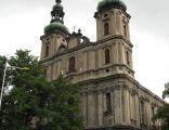 Kościół Świętych Apostołów Piotra i Pawła w Nysie