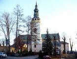 Kosciół świętych Marcina i Małgorzaty w Kłobucku
