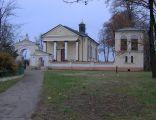 Kościół w Jabłonnie Lackiej