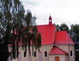 Kościół w Kruchowie