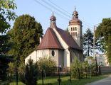 Kościół w Miedarach