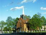 Kościół w Miłkowicach