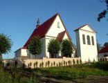 Kościół w Mniowie