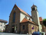 Kościół w Mosinie