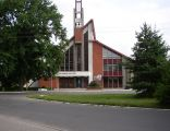 Kościół w Porajowie