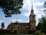 Kościół w Radomierzycach