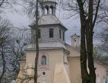 Kościół w Skierbieszowie
