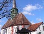 Kościół w Starym Węglińcu