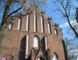 Kościół w Szadku
