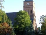 Kościół Wniebowzięcia Najświętszej Marii Panny w Pyrzycach