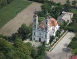 Kościół Wniebowzięcia Najświętszej Maryi Panny w Szymanowie