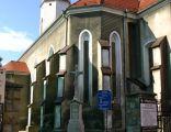 Kościół Wniebowzięcia NMP w Białej