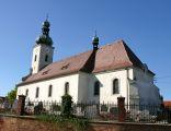 Kościół Wniebowzięcia NMP w Biedrzychowicach