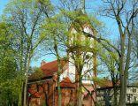 Kościół Wniebowzięcia Najświętszej Maryi Panny, Karczów