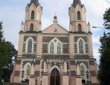 Kościół Wniebowzięcia NMP w Puńsku